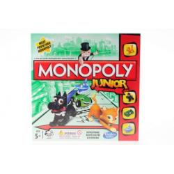 Monopoly junior TV 1.9 - 31.12.2017