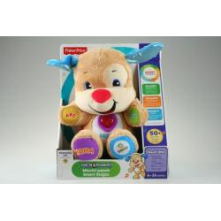 Fisher Price mluvící pejsek smart stages CZ CJV73