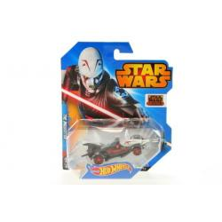 Hot Wheels Star Wars autíčko CGW35 - Inkvizitor