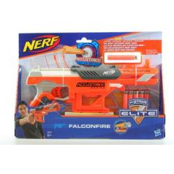 Nerf Accustrike FalconFire TV 1.10.- 31.12.2017