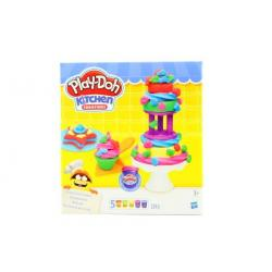 Play-Doh Set na pečení