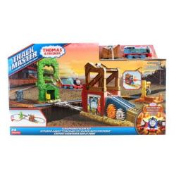 Fisher Price Set lanový most FBK08 TV 1.10.-31.12.2017