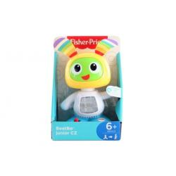 Fisher Price Mini Beatbo CZ FCW63 TV 1.10.-31.12.2017
