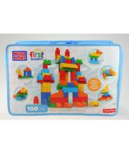 Mega Bloks FB Deluxe Building Bag (145) CNM43