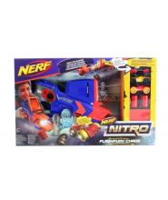 Nerf Nitro Flashfury Chaos TV 1.10.-31.12.2017
