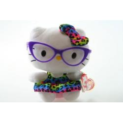 Beanie Babies Lic HELLO KITTY 15 cm